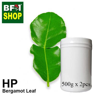 Herbal Powder - Bergamot Leaf Herbal Powder - 1kg