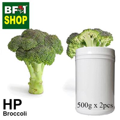 Herbal Powder - Broccoli Herbal Powder - 1kg