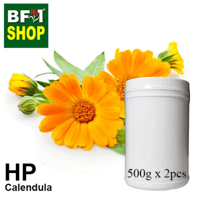 Herbal Powder - Calendula Flower Herbal Powder - 1kg