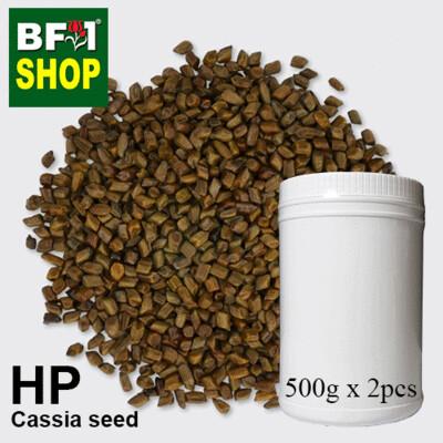 Herbal Powder - Cassia seed Herbal Powder - 1kg