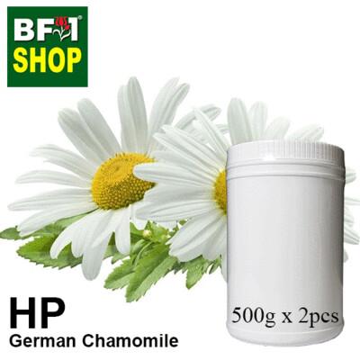 Herbal Powder - Chamomile - German Chamomile Herbal Powder - 1kg