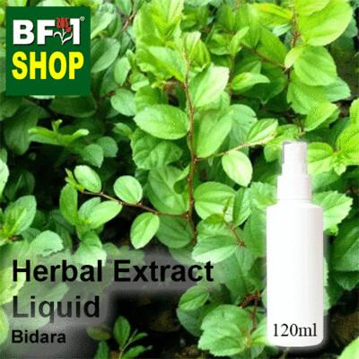 Herbal Extract Liquid - Bidara Herbal Water - 120ml