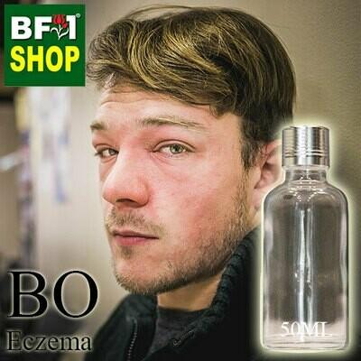 Blended Essential Oil (BO) - Eczema Essential Oil -50ml