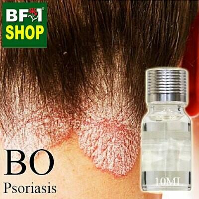 Blended Essential Oil (BO) - Psoriasis Essential Oil - 10ml