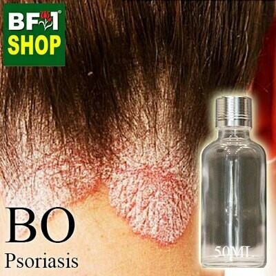 Blended Essential Oil (BO) - Psoriasis Essential Oil - 50ml
