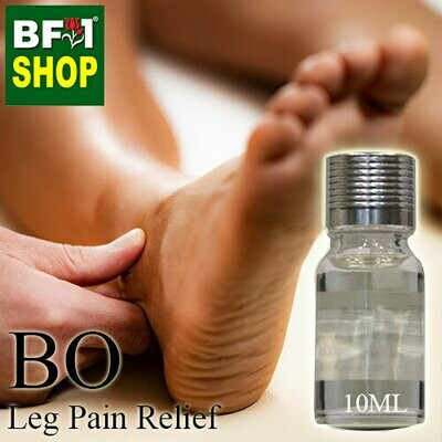 Blended Essential Oil (BO) - Leg Pain Relief Essential Oil - 10ml
