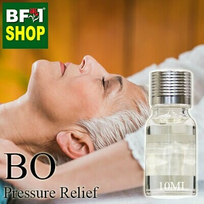 Blended Essential Oil (BO) - Pressure Relief Essential Oil - 10ml