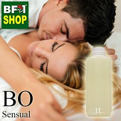 Blended Essential Oil (BO) - Sensual Essential Oil - 1L