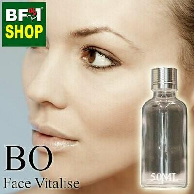 Blended Essential Oil (BO) - Face Vitalise Essential Oil - 50ml