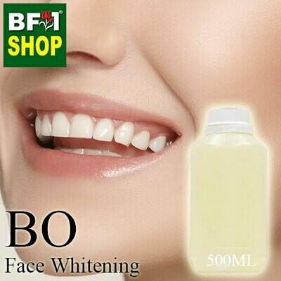 Blended Essential Oil (BO) - Face Whitening Essential Oil - 500ml