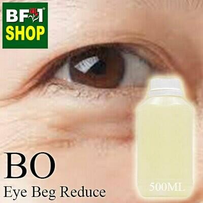 Blended Essential Oil (BO) - Eye Beg Reduce Essential Oil - 500ml
