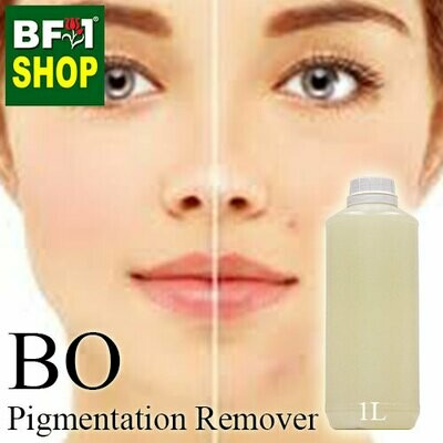 Blended Essential Oil (BO) - Pigmentation Remover Essential Oil - 1L
