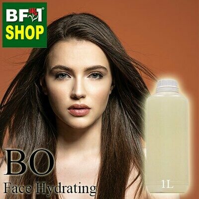 Blended Essential Oil (BO) - Face Hydrating Essential Oil - 1L