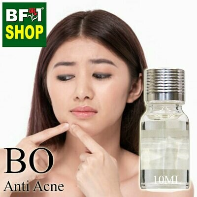 Blended Essential Oil (BO) - Anti Acne Essential Oil - 10ml