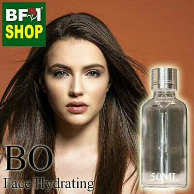 Blended Essential Oil (BO) - Face Hydrating Essential Oil - 50ml