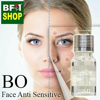 Blended Essential Oil (BO) - Face Anti Sensitive Essential Oil - 10ml