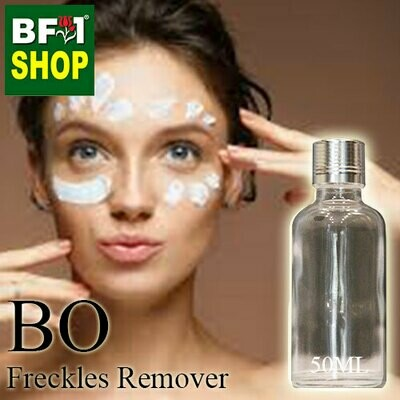 Blended Essential Oil (BO) - Freckles Remover Essential Oil - 50ml