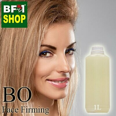 Blended Essential Oil (BO) - Face Firming Essential Oil - 1L