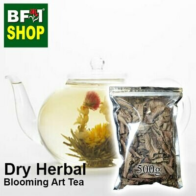 Dry Herbal - Blooming Art Tea - 500g