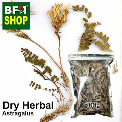 Dry Herbal - Astragalus - 500g