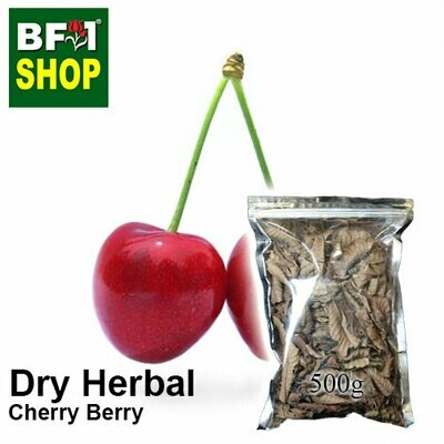 Dry Herbal - Cherry Berry - 500g