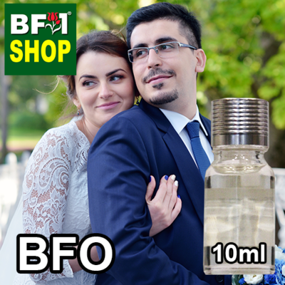 BFO - Al Haramain - Mukh Al Emirates (U) - 10ml