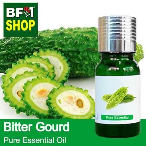Pure Essential Oil (EO) - Bitter Gourd Essential Oil - 10ml