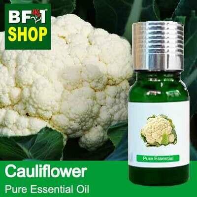 Pure Essential Oil (EO) - Cauliflower Essential Oil - 10ml