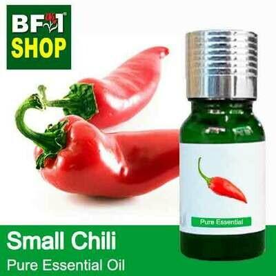Pure Essential Oil (EO) - Chili - Small Chili Essential Oil - 10ml