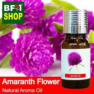 Natural Aroma Oil (AO) - Amaranth Flower Aroma Oil - 10ml