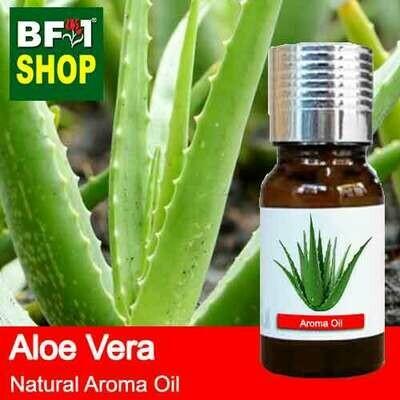 Natural Aroma Oil (AO) - Aloe Vera Aroma Oil - 10ml