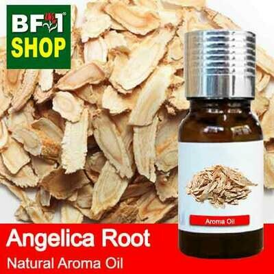 Natural Aroma Oil (AO) - Angelica root Aroma Oil - 10ml