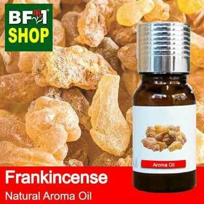 Natural Aroma Oil (AO) - Frankincense Aroma Oil - 10ml