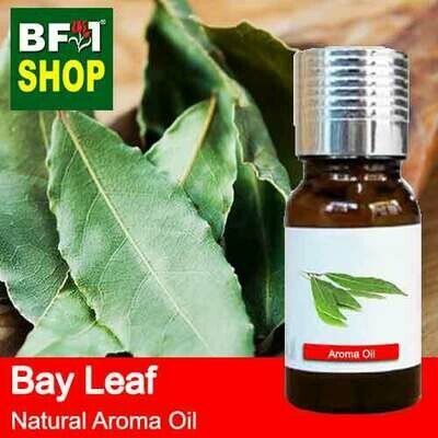 Natural Aroma Oil (AO) - Bay Leaf Aroma Oil - 10ml