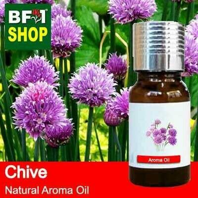 Natural Aroma Oil (AO) - Chive ( Allium schoenoprasum L ) Aroma Oil - 10ml