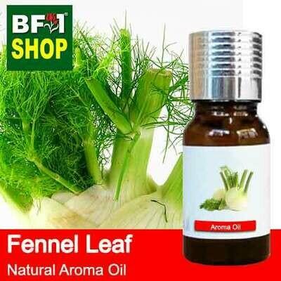 Natural Aroma Oil (AO) - Fennel Leaf Aroma Oil - 10ml