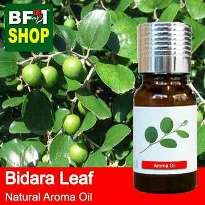 Natural Aroma Oil (AO) - Bidara Leaf Aroma Oil - 10ml