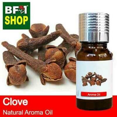 Natural Aroma Oil (AO) - Clove Aroma Oil - 10ml