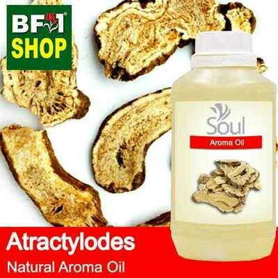 Natural Aroma Oil (AO) - Atractylodes Aroma Oil  - 500ml
