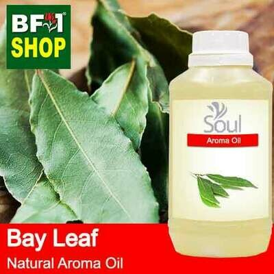 Natural Aroma Oil (AO) - Bay Leaf Aroma Oil  - 500ml
