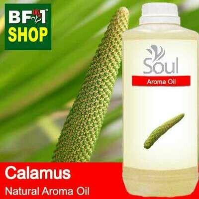 Natural Aroma Oil (AO) - Calamus Aroma Oil  - 1L