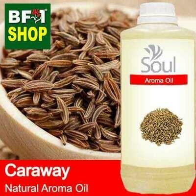 Natural Aroma Oil (AO) - Caraway Aroma Oil  - 1L