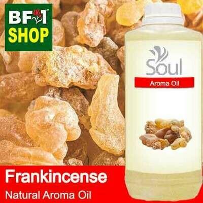 Natural Aroma Oil (AO) - Frankincense Aroma Oil  - 1L