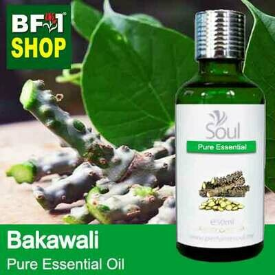 Pure Essential Oil (EO) - Bakawali Essential Oil - 50ml