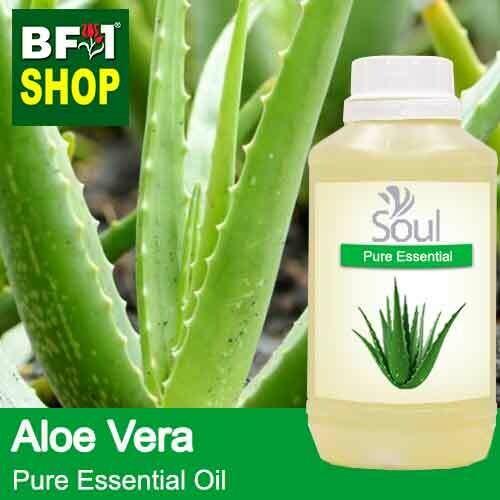 Pure Essential Oil (EO) - Aloe Vera Essential Oil - 500ml