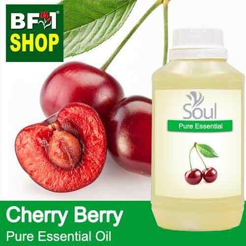 Pure Essential Oil (EO) - Cherry Berry Essential Oil - 500ml