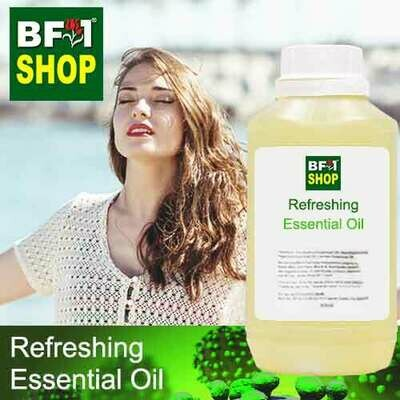 Refreshing Essential Oil - 500ml