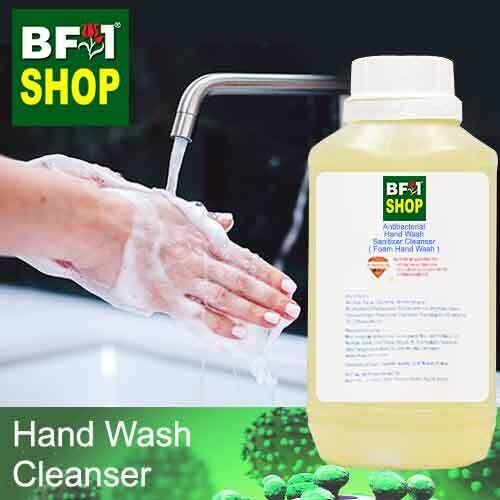 Antibacterial Hand Wash Sanitizer Cleanser ( Foam Hand Wash ) - 500ml