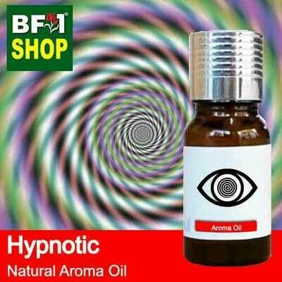 Natural Aroma Oil (AO) - Hypnotic Aroma Oil - 10ml