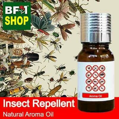 Natural Aroma Oil (AO) - Insect Repellent Aroma Oil - 10ml